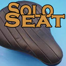 Click here for Leather Solo Seats